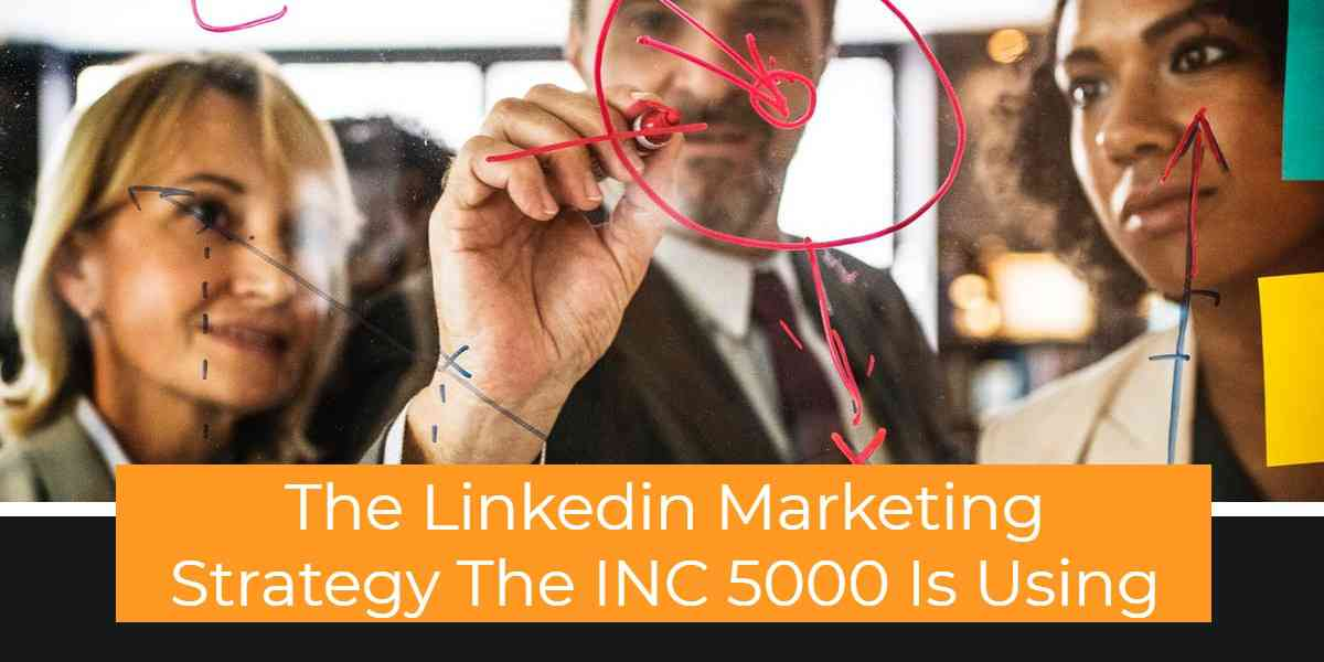 Best LinkedIn Marketing Strategy For Growing Companies
