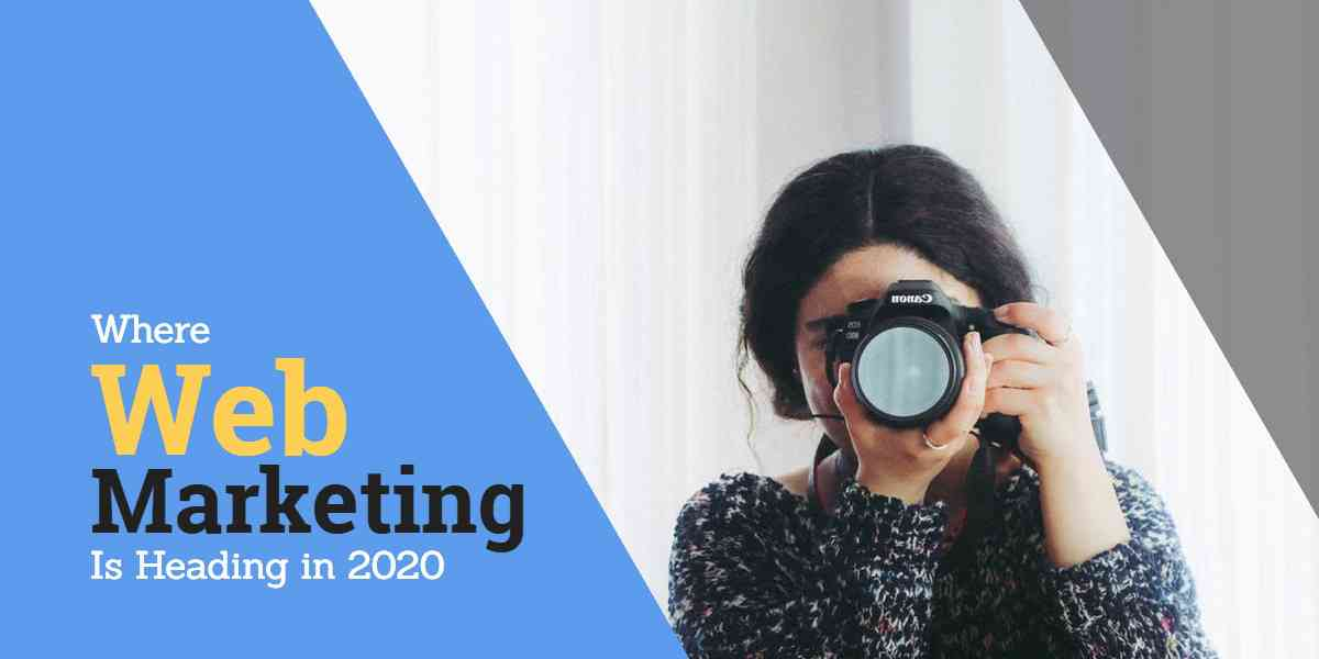 B2B Web Marketing Strategy - A Comprehensive Guide for 2020