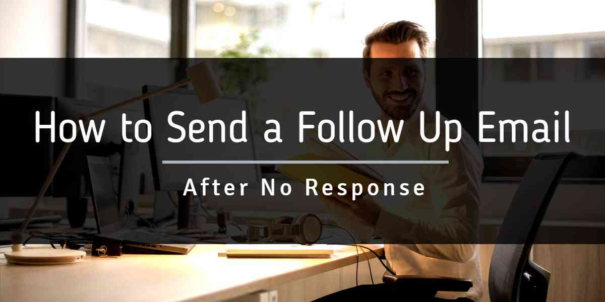 Everything You Need to Know About Follow Up Emails After No Response