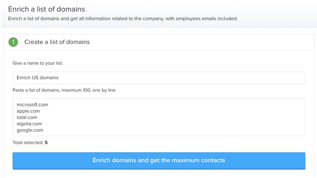 how to find email addresses on linkedin