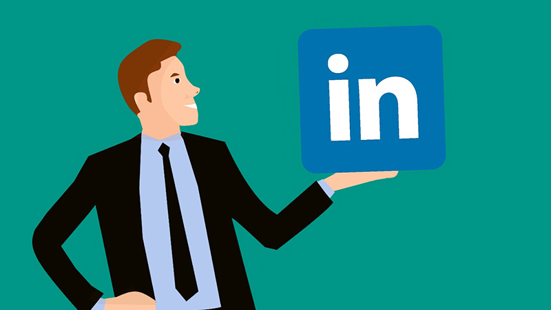 get email address from linkedin